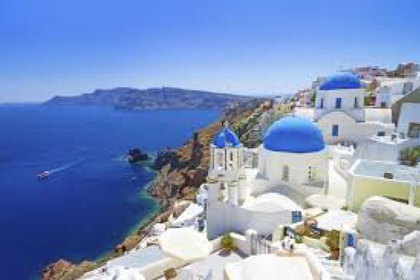 Vacanze in Grecia formula all'Inclusive